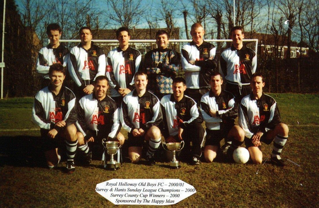 RHOBFC 2001