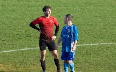 Photos from Old Boys victory over Farleigh Rovers