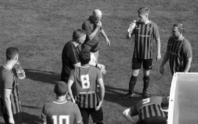 Old Boys progress in County Cup