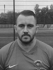 Shane Johnston AFC Royal Holloway