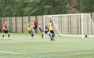 AFC Royal Holloway start league campaign with victory